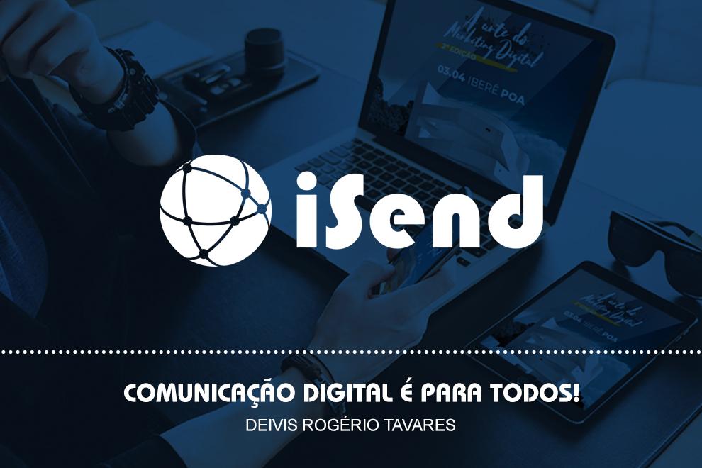 Comunicação Digital é para Todos!